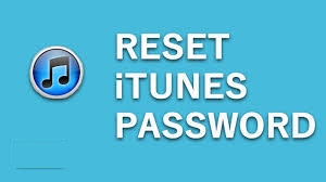 How To Instantly Reset iTunes Password ?